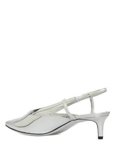 Givenchy Ayakkabı Gümüş